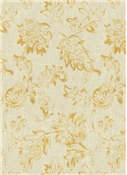 Jaclyn Smith Fabric 02600 Cashew