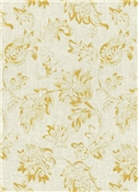 Jaclyn Smith Fabric 02600 Lemon Zest
