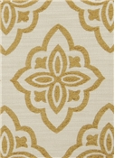 Jaclyn Smith Fabric 02601 Cashew