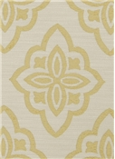 Jaclyn Smith Fabric 02601 Lemon Zest