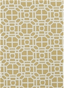 Jaclyn Smith Fabric 02602 Lemon Zest