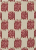 Jaclyn Smith Fabric 02604 Redbud