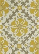 Jaclyn Smith Fabric 02605 Lemon Zest