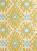 Jaclyn Smith Fabric 02606 Lemon Zest