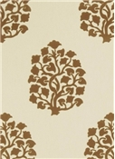 Jaclyn Smith Fabric 02617 Cashew