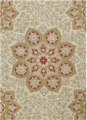 Jaclyn Smith Fabric 02618 Blush
