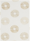 Jaclyn Smith Fabric 02619 Cashew