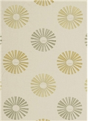 Jaclyn Smith Fabric 02619 Lemon Zest