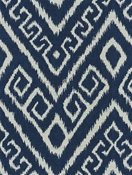 Jaclyn Smith 04753 Indigo Inside Out Fabric