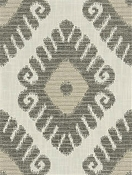 Jaclyn Smith 04755 Dusk Inside Out Ikat