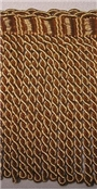 "Gold 9"" Bullion Fringe"