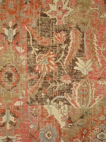 Anatolian Empire Pompei P Kaufmann Fabric