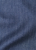 Appeal Denim Metallic Fabric