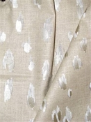 Asher Chalk Lacefield Fabric