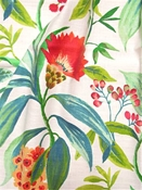 Azalea 722 Fuchsia Tropical Fabric