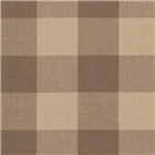 Brookby Linen Check Oat