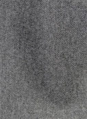 Banks Grey Flannel Fabric