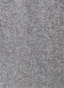 Banks Silver Flannel Fabric