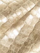 Beadling 116 Moonstone Metallic Fabric