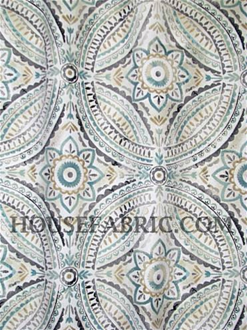 blissfulness spa - Decorator Fabric
