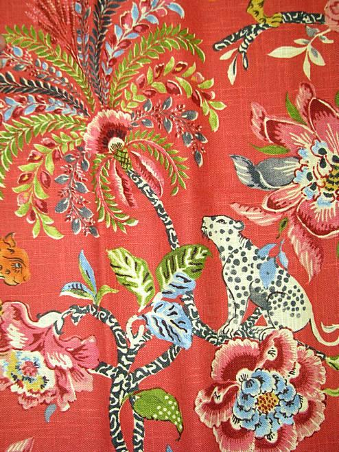 Tropical Fabric Tropical Floral Fabric Housefabric Com