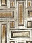 Brix City 681 Bronze Metallic Velvet
