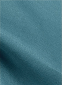 Brussels 596 - Teal Linen Fabric