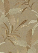 Burbank 196 Linen Tropical Embroidery