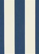 Cabana Stripe Royal Blue Al Fresco Fabric