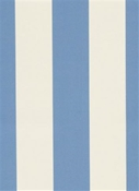 Cabana Stripe Denim Al Fresco Fabric
