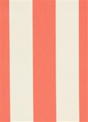 Cabana Stripe Mango Al Fresco Fabric