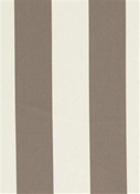 Cabana Stripe Stone Al Fresco Fabric