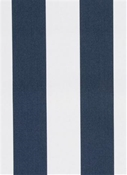 Cabana Stripe Navy Al Fresco Fabric