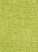 Cane Lime Outdoor Chenille Fabric