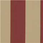 CANNES STRIPE – VINTAGE RED