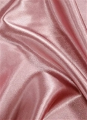 Dusty Pink Crepe Back Satin