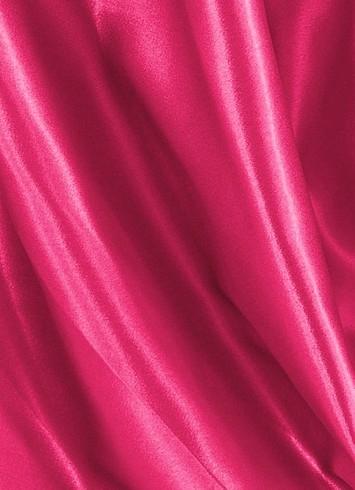 43a960046e2ff Fuschia Crepe Back Satin Fabric | Bridal Fabric