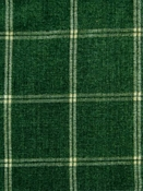 Campbell Spruce Chenille Plaid