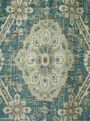 Carpet Heirloom Peacock