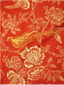 Charlton Toile Fiesta Red