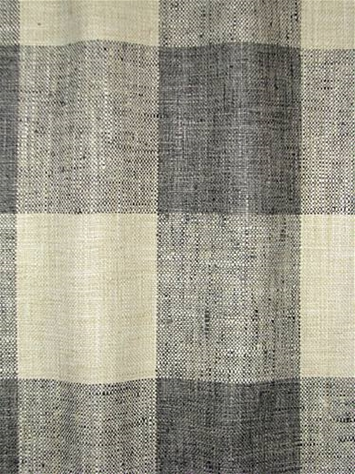 Check Please Plus Stone Plaid Fabric P Kaufmann Fabric