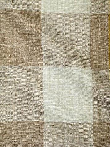 Check Please Harvest P Kaufmann Fabric
