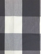 Checkmate Charcoal Buffalo Plaid
