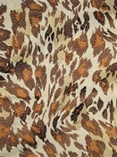Cheetah 618 Safari Embroidery