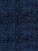 Luna Blue Chenille Fabric