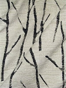 Twiggy Birch Washed Tapestry