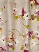 Cherry Lane Cattail Chinoiserie Floral