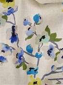 Cherry Lane Zephyr Chinoiserie Floral