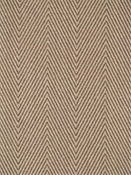Chey Smoke Herringbone Fabric