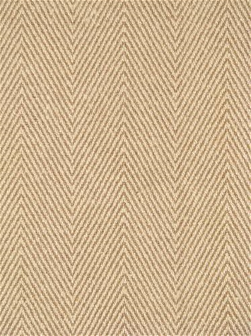 Chey Straw Herringbone Fabric | Cotton Fabric